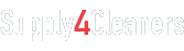 Supply4Cleaners Logo