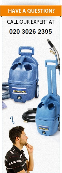 Carpet Cleaning Machines'
