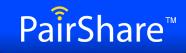 PairShare Logo'