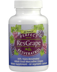 Perfect ResGrape'