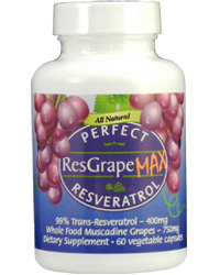 Perfect ResGrape Max
