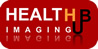 Logo for Health Imaging Hub'