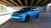 Apex Customs Vinyl Wrapped Jeep'