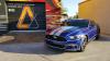 Apex Customs Ford Mustang Racing Stripes'