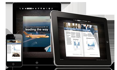 FlipHTML5 Creates HTML5 Flipbook from PDF'
