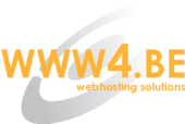 Logo for WWW4 Webhosting Solutions'