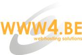 WWW4 Webhosting Solutions Logo