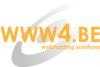 Logo for WWW4 Webhosting Solutions'
