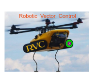 Robotic  Vector  Control