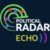 Political Radar Echo Show Logo'