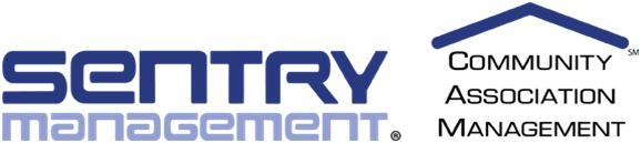 Sentry Management, Inc. Logo