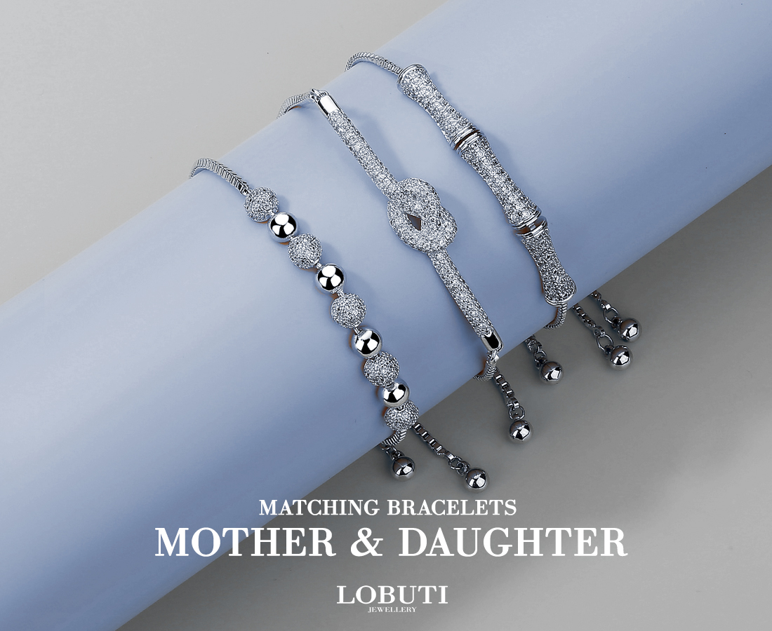 Lobuti Jewellery Mother's Day Collection to Debut