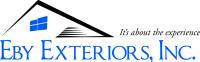 Eby Exteriors, Inc. Logo