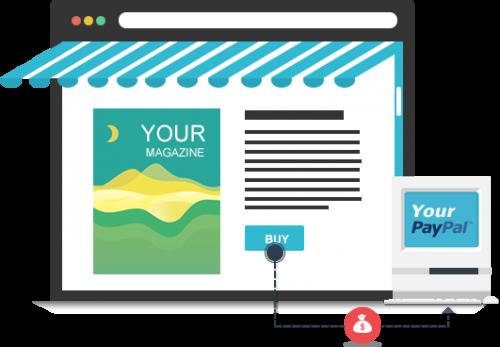 FlipHTML5 Flipbook PDF Helps People Earn a Lot'