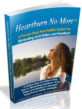 Heartburn No More'