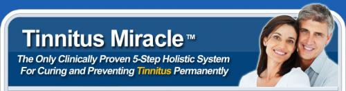 Tinnitus Miracle'