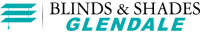 Glendale Blinds & Shades Logo