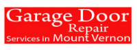 Garage Door Repair Mount Vernon Logo