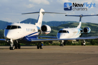New Flight Charters Private Jet Charter Nationwide