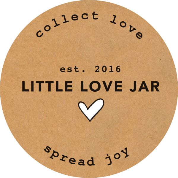 Little Love Jar