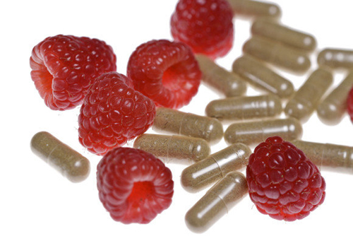 Raspberry Ketones for Weight Loss.'
