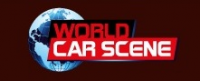 World Car Scene Logo