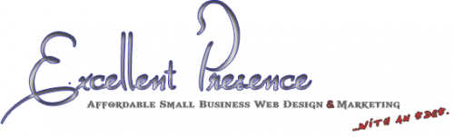 Excellent Presence Web Design & Marketing'