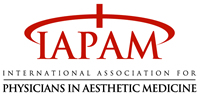 International Association for Physicians in Aesthetic Medicine Logo
