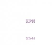 Zombie Prep Network Logo