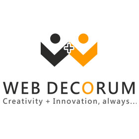 web design & development'