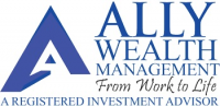 Ally Wealth Management Logo