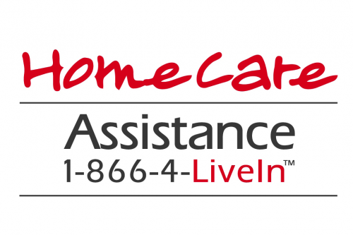 Logo for Home Care Assistance'