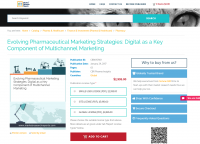 Evolving Pharmaceutical Marketing Strategies: Digital