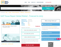 Soft Tissue Repair Global Market - Forecast to 2023