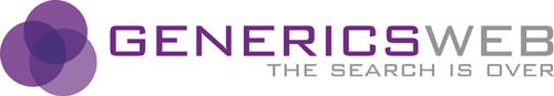 Logo for GenericsWeb'
