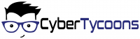 Cyber Tycoons Logo