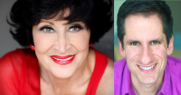 Broadway Legend Chita Rivera to Perform Live  at Las Vegas&a