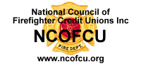 National Council of Firefighter Credit Unions Inc. Logo