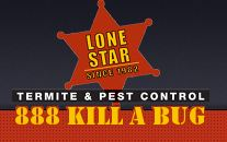 Lone Star Termite & Pest Control'