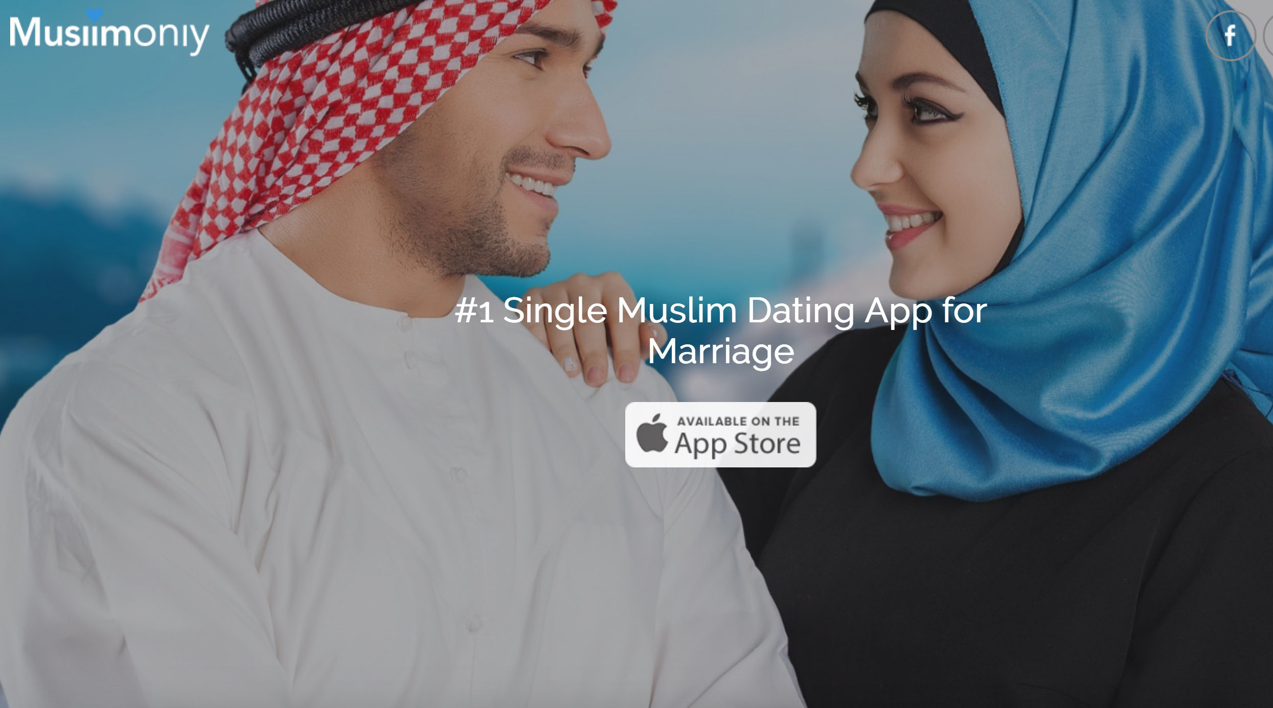 California dating for muslims