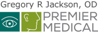 Premier Medical Eye Group Logo