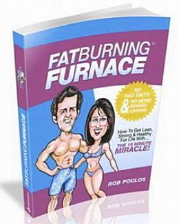 fat burning'