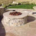 Fire Pits'