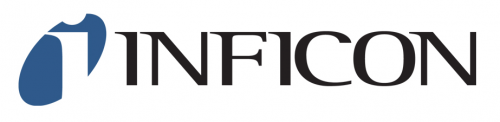 Logo for INFICON'
