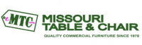 Missouri Table and Chair Logo
