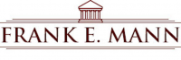 Law Offices of Frank E. Mann, P.C. Logo