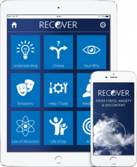 Recover App