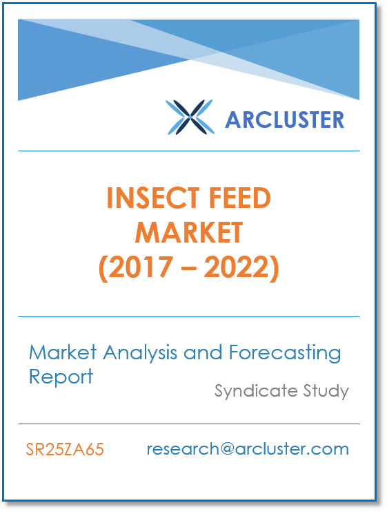 Arcluster Insect Feed Market Report