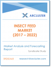 Arcluster Insect Feed Market Report'