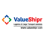 Valushipr - Logistics and Cargo Transport Solutions Logo